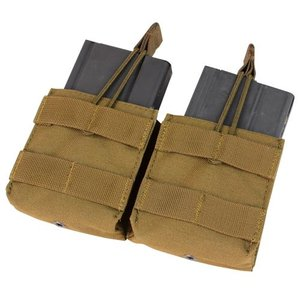 Condor Outdoor Condor Open Top M14 Double Pouch (MA24)