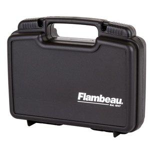 Flambeau Flambeau Pistol Pack Hardcase Gun Case (#1011)
