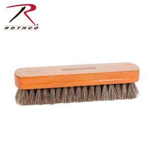 Rothco Rothco Shoe & Boot Shine Brush (#10409)