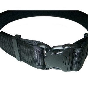 "Calde Ridge Calde Ridge 2"" Duty Belt with Cop Lock Buckle - Hook Velcro (HDP03-CL)"