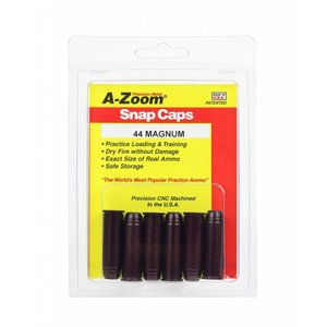 A-Zoom A-Zoom 44 Remington Magnum Snap Caps (#16120)