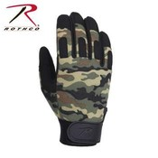 Rothco Rothco Woodland Lightweight All Purpose Duty Gloves (#4429)