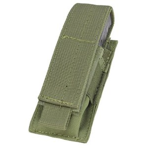 Condor Outdoor Condor Single Pistol Mag Pouch (MA32)