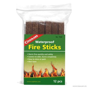 Coghlan's Coghlan's Waterproof Fire Sticks (#7940)