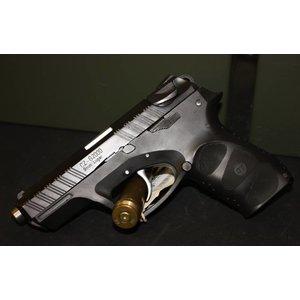 CZ Europe CZ G200 Pistol (w/ 2 Mags) 9mm