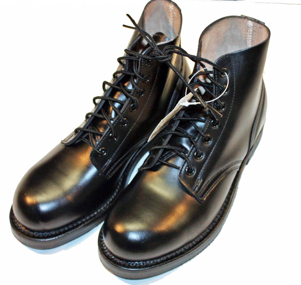 boulet canadian parade boot new boulet biltrite csa toe poco