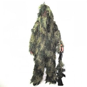 SGS SGS Ghillie Suit (Full Body)