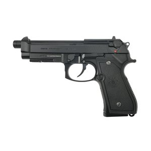 G&G Airsoft G&G GPM92 Airsoft Pistol (Black)