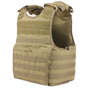 Condor Outdoor Condor EXO TAN Plate Carrier (XPC) Large/XLarge