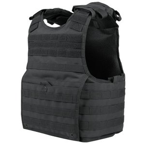 Condor Outdoor Condor Exo Black Plate Carrier Gen 2 (201165) Large/XL