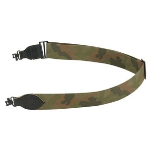 Levy's Leathers Levy's Annie's Cotton Sling with Swivels - Woodland Camo (S8CS-CAM)