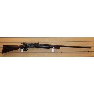 Swiss Military Surplus Vetterli Swiss Military Rifle (41 Rimfire) 1878