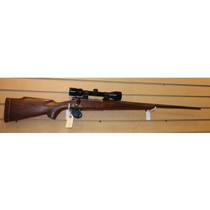 Winchester Winchester Model 70 (7mm Rem Mag) Rifle