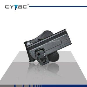 Cytac Cytac Airsoft Hi-Capa 5.1 Holster (CY-HCP) STI