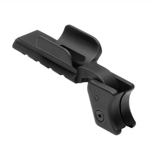 NcStar NcStar 1911 Trigger Guard Weaver Rail Mount (MAD1911)