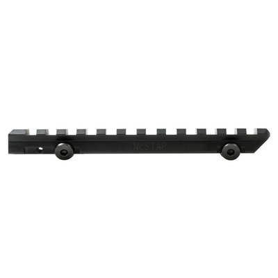 NcStar NcStar Ruger Mini-14 Gen2 Picatinny Scope Rail Mount (MRUBV2)