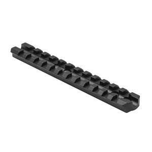 NcStar NcStar Shotgun Receiver Rail Mount - Mossberg 500/590 (MSHRCVMOS)