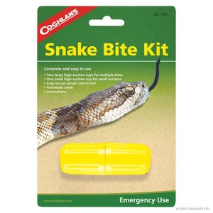Coghlan's Coghlan's Snake Bite Kit (#7925)