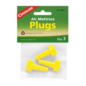 Coghlan's Coghlan's Air Mattress Plugs (#8049)