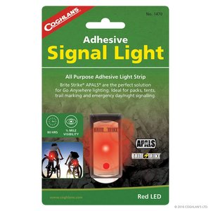 Coghlan's Coghlan's Adhesive Signal Light (#1470)
