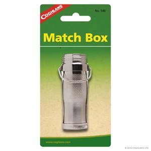 Coghlan's Coghlan's Brass Match Box (#546)