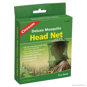 Coghlan's Coghlan's Deluxe Mosquito Head Net (#9360)