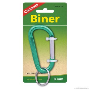 Coghlan's Coghlan's Mini Biner - 8mm (#0178)