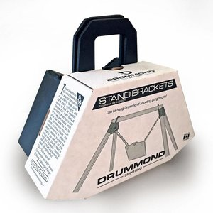 Drummond Shooting Drummond Target Stand Brackets