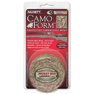 McNett McNett Camo Form Wrap Tape - Mossy Oak Shadow Grass