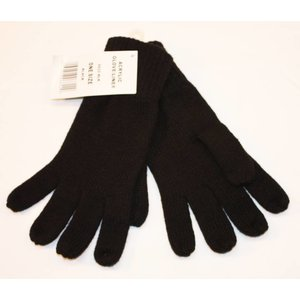 Bushline Bushline Black Acrylic Glove Liner (#6622-BLK)