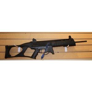 Tarus Taurus CT9 G2 9mm Rifle (w/ 2 mags & Case)