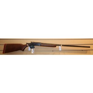 H&R H&R Model 48 Topper (12G Shot Gun) Single Shot