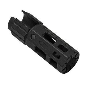 Vism/NcStar VISM Ruger 10/22 Muzzle Break (VAM1022B)