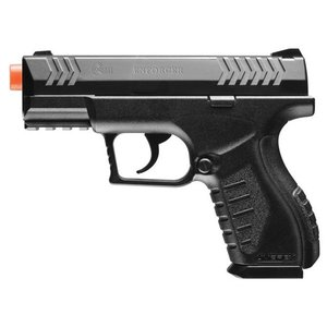 Umarex Combat Zone Enforcer (Airsoft Pistol) #2276008