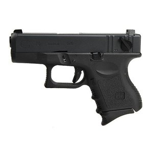 WE Airsoft WE G26 Glock Airsoft Pistol (G-005A-B) GEN 3