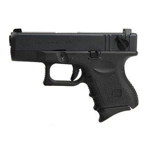 WE G26 Glock Airsoft Pistol (G-005A-B) GEN 3