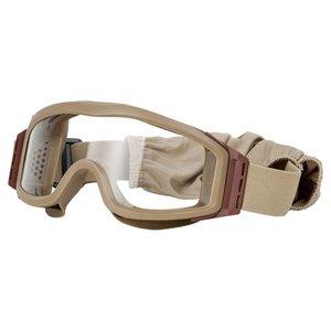 Valken Valken VTAC Tango Airsoft Goggles - Tan