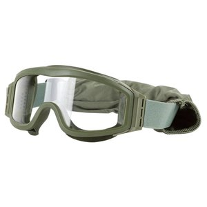 Valken Valken VTAC Tango Airsoft Goggles - Olive Drab
