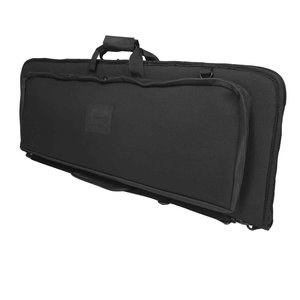 "NcStar NcStar Deluxe Rifle Case - 36"" (Black) CVDRC2996b-36"