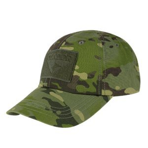 Condor Outdoor Condor Tactical Cap - Multicam Tropic (TC-020)