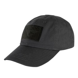 Condor Outdoor Condor Tactical Cap - Black (TC-002)