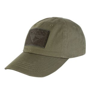 Condor Outdoor Condor Tactical Cap - Olive Drab (TC-001)
