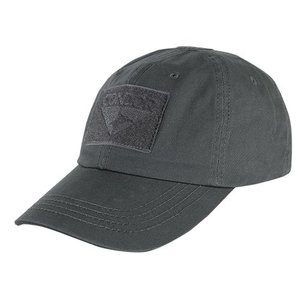 Condor Outdoor Condor Tactical Cap - Graphite (TC-018)