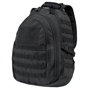 Condor Outdoor Condor Sling Bag - Black (140)