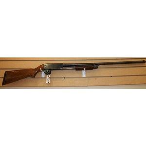 Ithaca Ithaca Feather-Weight (12 Gauge) Pump Shotgun