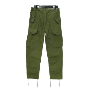 Canadian Military Surplus Canadian Olive Drab Combat Pants