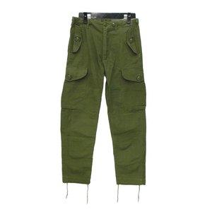 Canadian Military Surplus Canadian Olive Drab Combat Pants