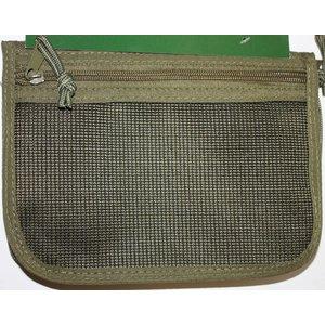 Mil-Spex Mil-Spex Message Pad Case - Olive Drab (No. 60-013)