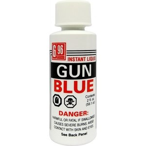 G96 G96 Liquid Gun Blue Solution (59 ml)