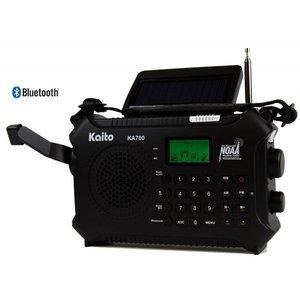 Kaito Kaito Voyager XL (Black) Bluetooth - KA700